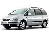 Volkswagen Sharan (1995-2010)
