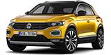 Volkswagen T-Roc (2018->)