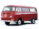 Volkswagen T2 (1967-1979)