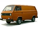 Volkswagen T3 (1979-1992)