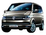 Volkswagen T6 (2015->)
