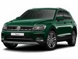 Volkswagen Tiguan (2016->)
