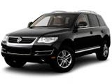 Volkswagen Touareg (2002-2010)