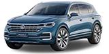 Volkswagen Touareg (2018->)