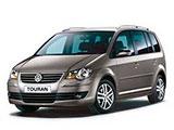 Volkswagen Touran (2003-2015)