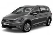 Volkswagen Touran (2015->)