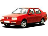Volkswagen Vento (1992-1998)