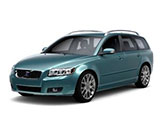 Volvo 50 (2004-2012) (V50)