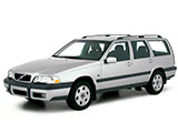 Volvo V70/S70 (1997-2000)