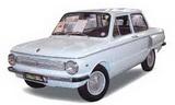 ЗАЗ 968 (1971-1994)