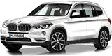 BMW X3 (G01) (2018->)