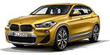 BMW X2 (F39) (2018->)