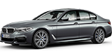 BMW 5 Series (G30/G31) (2017->)
