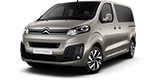 Citroen Spacetourer (Jumpy) (2017->)