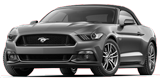 Ford Mustang (2014->)