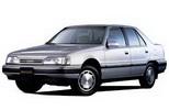 Hyundai Sonata (1988-1993) (Y2)