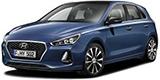 Hyundai i30 (2017->) (PD)