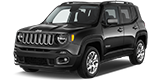 Jeep Renegade (2014->)