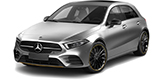 Mercedes A-class (W177) (2018->)