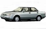 Nissan Sunny B13-N13 (1986-1995)
