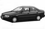 Nissan Sunny B14-N14 (1990-1998)