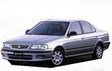 Nissan Sunny B15 (1998-2007)
