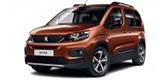 Peugeot Rifter (Partner) (2019->)