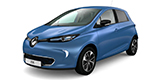 Renault Zoe (2013->)
