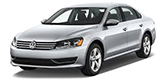 Volkswagen Passat B7 (2010-2019) America