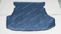 Коврик в багажник Great Wall Voleex C30 (2011->) (Avto-Gumm полимер-пластик)