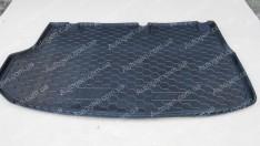 Коврик в багажник Hyundai H1 (2008->) (пассажир) (Avto-Gumm полимер-пластик)