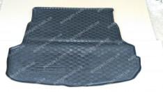 Коврик в багажник Mazda 6 SD (2008-2012) (Avto-Gumm полимер-пластик)