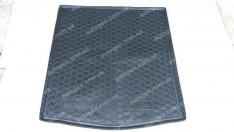 Коврик в багажник Mazda 6 SD (2012->) (Avto-Gumm полимер-пластик)