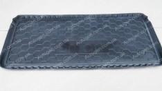 Коврик в багажник Smart Fortwo 1 (450) (1998-2007) (Avto-Gumm полимер-пластик)
