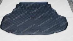 Коврик в багажник Toyota Camry 50 (2011-2018) elegance (comfort) (Avto-Gumm полимер-пластик)