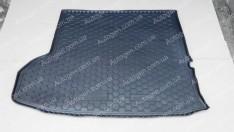 Коврик в багажник Toyota Highlander 3 (2014->) (7мест) (Avto-Gumm полимер-пластик)