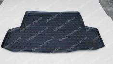 Коврик в багажник ЗАЗ Vida SD (Avto-Gumm полимер-пластик)