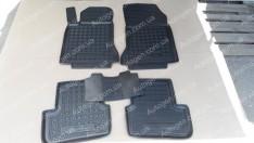 Коврики салона Mercedes X156 (2013->) (5шт) (Avto-Gumm)