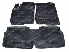 Коврики салона Hyundai Elantra 4 (2006-2011) (5шт) (Влота)