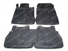 Коврики салона Mercedes W210 (1995-2002) (5шт) (Влота)