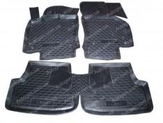Коврики салона Seat Leon 3 (2012->) (5шт) (Влота)
