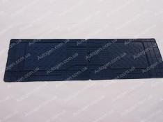 Коврики салона Hyundai H1 (1997-2008) (второй, третий ряд) (Politera)