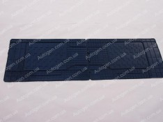 Коврики салона Peugeot Boxer 2 (2006->) (второй, третий ряд) (Politera)