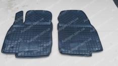 Коврики салона Ford B-MAX (2012->) (передние 2шт) (Avto-Gumm)