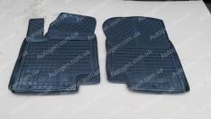 Коврики салона Hyundai i20 (2008-2014) (передние 2шт) (Avto-Gumm)