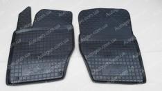 Коврики салона Peugeot 308 (2008-2013) (передние 2шт) (Avto-Gumm)