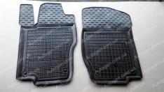 Коврики салона Mercedes X164 GL  (2006-2012) (передние 2шт) (Avto-Gumm)