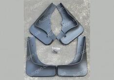 брызговики для mitsubishi galant 9 2004-2010 фото