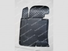 Коврики салона Hyundai Sonata 6 (YF) (2010-2014) (водительский 1шт) (Avto-Gumm)