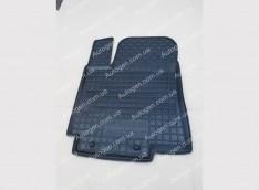 Коврики салона Hyundai Accent 4 (Solaris) (2010->) (водительский 1шт) (Avto-Gumm)